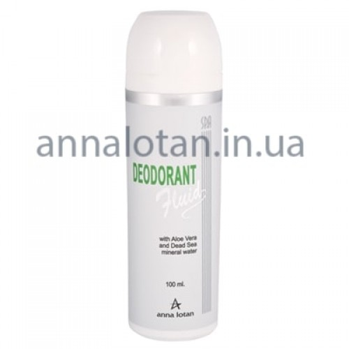 BODY CARE Deodorant Fluid