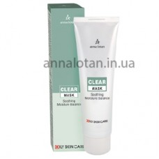 CLEAR Soothing Moisture Balance