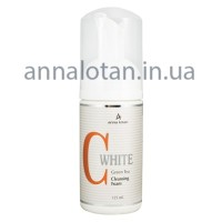 C-White Green Tea Cleansing Foam