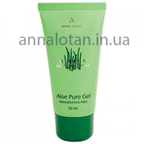 GREENS Aloe Pure Natural Gel