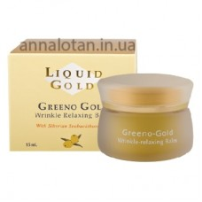 LIQUID GOLD Greeno-Gold