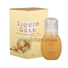 LIQUID GOLD Facial Replenishing Supplement