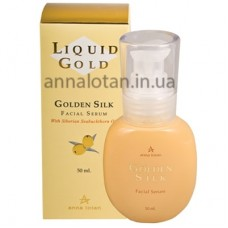 LIQUID GOLD Golden Silk