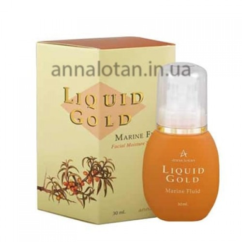LIQUID GOLD Marine Fluid
