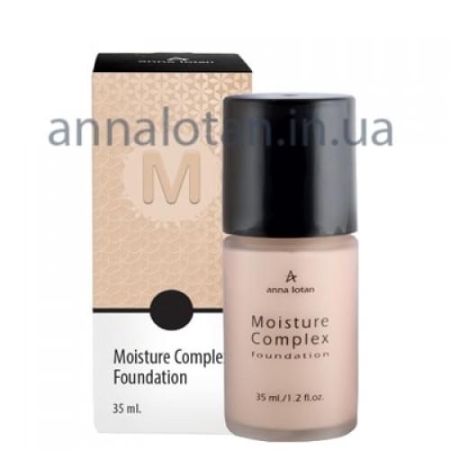 Make up Moisture Complex Foundation