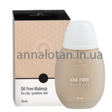 Make Up Oil Free Formula