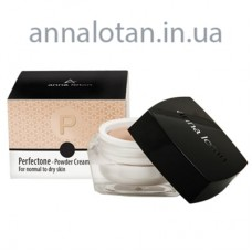 Make Up Perfectone Powder Cream