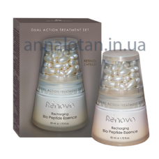 Rénova Dual Action Treatment Set