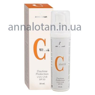 C-White Daytime Protection UVA/UVB SPF30