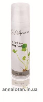 SPA Eye Face & More Lifting Fluid